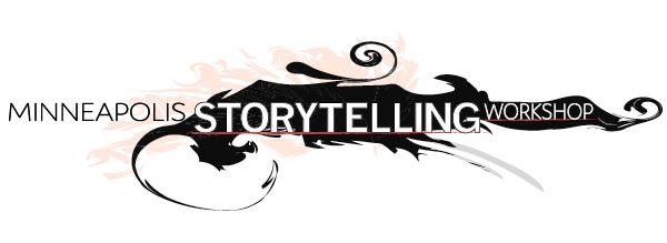Minneapolis Story Telling Workshop